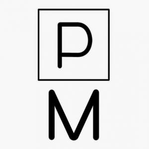 Logo Pedro Mesa